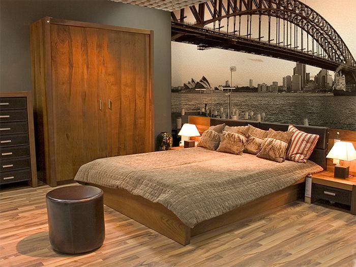 Фотообои с изображением Сиднея