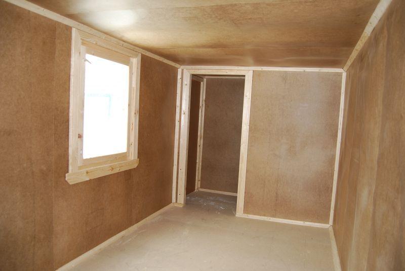 отделка стен стеновыми панелями