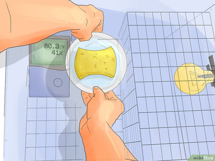 Изображение с названием Make a Simple Homemade Incubator for Chicks Step 4