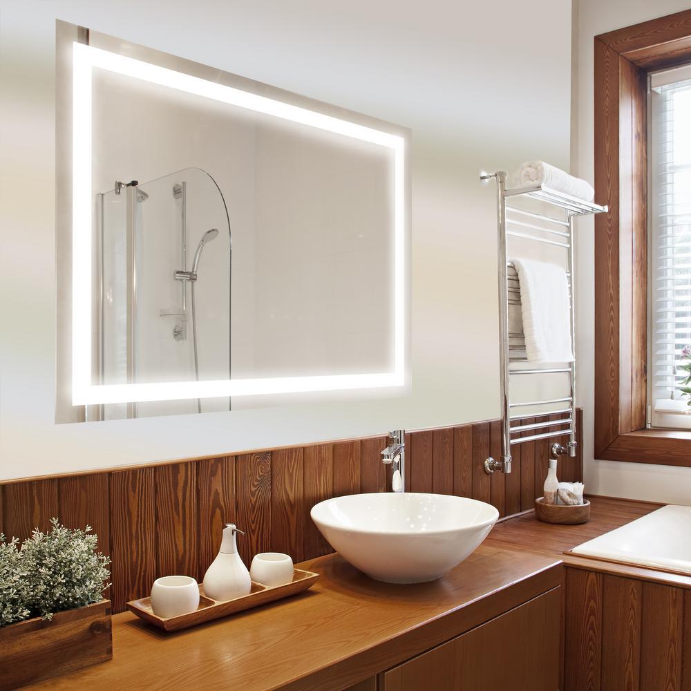 Светодиодная подсветка применяется не только для освещения, но и для декорирования
