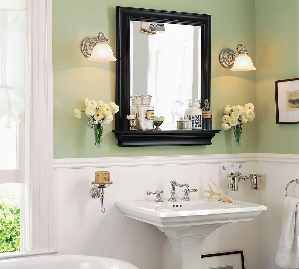 Букеты цветов в ванной все больше набирают популярности